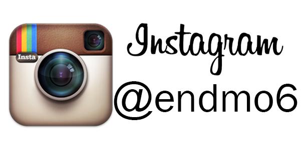 ติดตามเราผ่าน Instagram ได้แล้ว!!