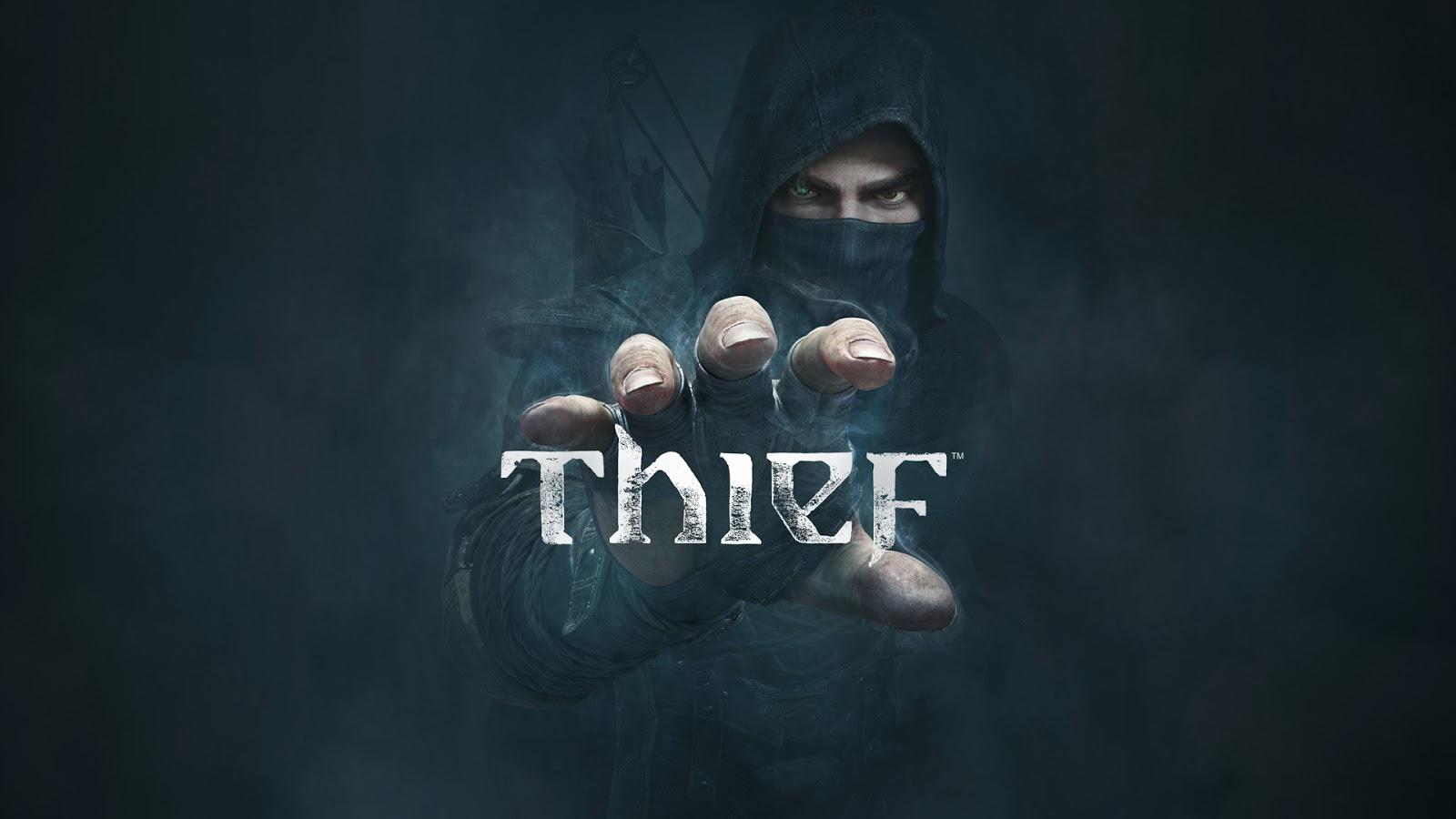 Spesifikasi PC Untuk Thief 2014 (Square Enix)