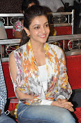 Kajal Agarwal latest photos-thumbnail-1