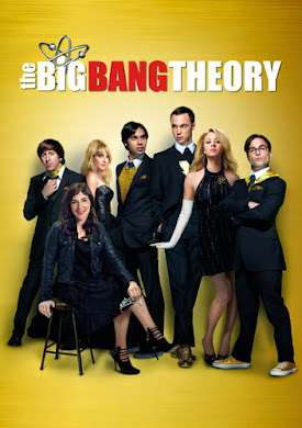 The Big Bang Theory 8X07