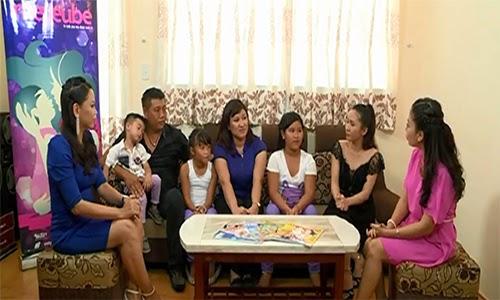 """Đến với cầu nối yêu thương trong """"Mẹ yêu Bé"""" trênh kênh YouTV"""