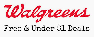Walgreen's FREE and Under $1 Deals
