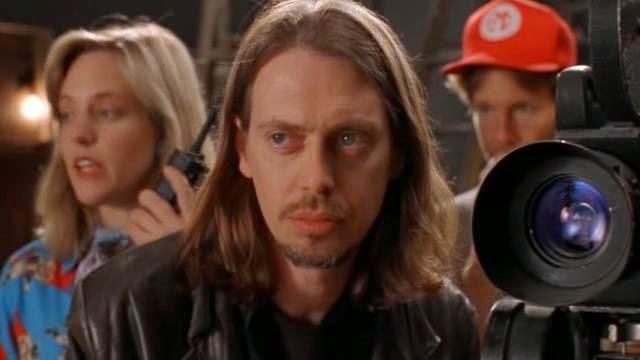 Living in Oblivion (1995) Steve Buscemi
