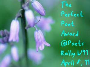 Accepting with gratitude from Jingle poetry potluck