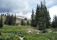Snowy Range WY