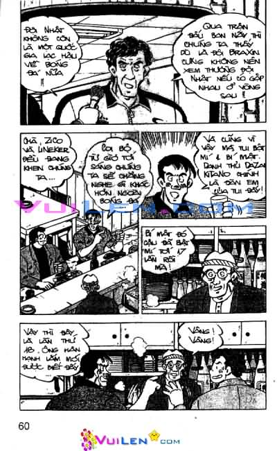 Jindodinho - Đường Dẫn Đến Khung Thành III Tập 68 page 60 Congtruyen24h