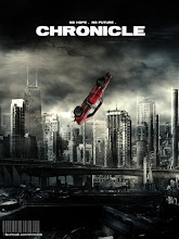 Chronicle (2012) [Latino]