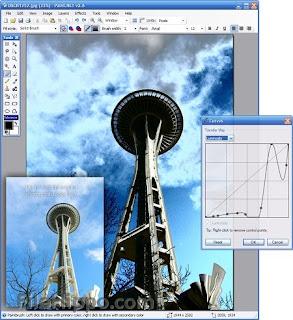 تحميل برنامج الرسام Paint محرر الصور احدث اصدار