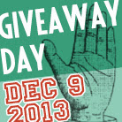 http://www.sewmamasew.com/2013/12/giveaway-day-supply-giveaways-fabric-patterns-etc/
