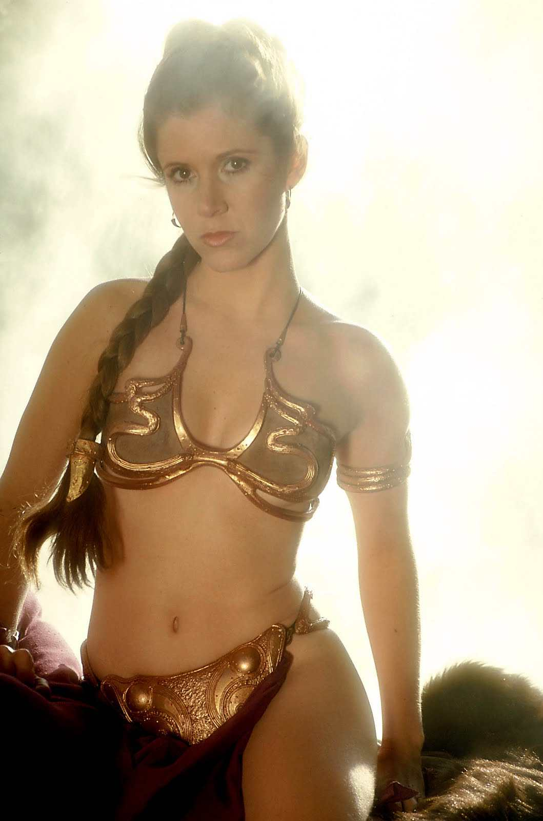 Schlong sexual leia bikini for sale great you can