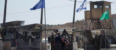 Dia do Perdão  em clima de tensão em Israel