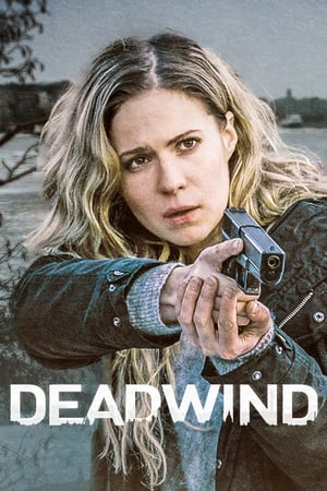 Deadwind (Karppi) (2018) online