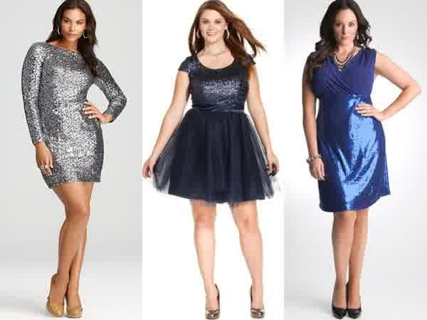 Plus Size Dresses For New Years Eve Womens Clothing Fashion