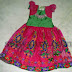 Full Embroidered Kids Lehenga