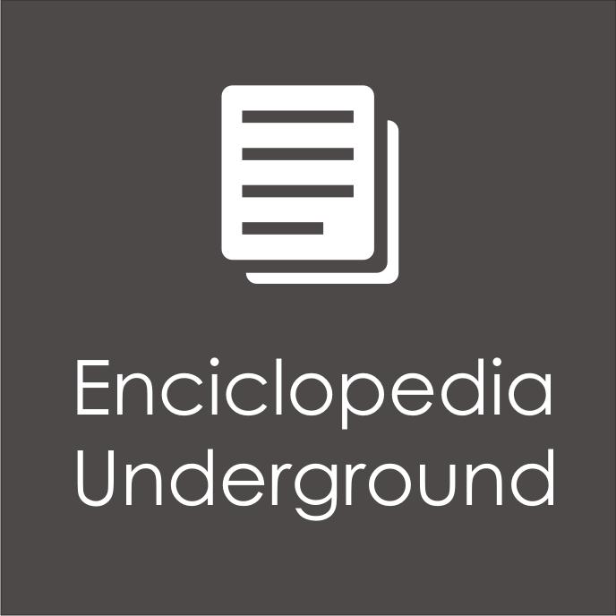 Enciclopedia Underground