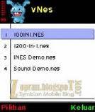 vnes emulator nintendo s60v2 s60v3