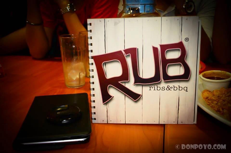 Rub Ribs & BBQ