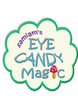 Sam's Eye Candy Magic