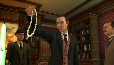 THE TESTAMENT OF SHERLOCK HOLMES full download pc