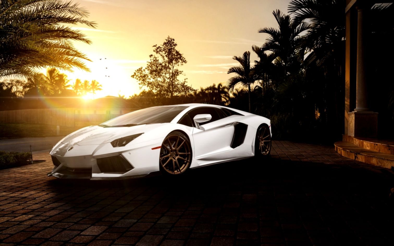 Lamborghini Aventador HD Wallpaper and Images New Wallpapers