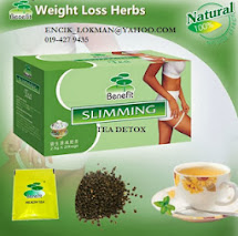 Herbal Slimming Tea Detox
