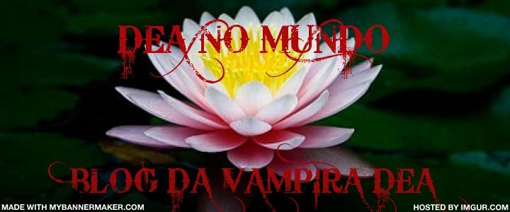 DEA NO MUNDO