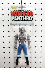 pantro skinhead