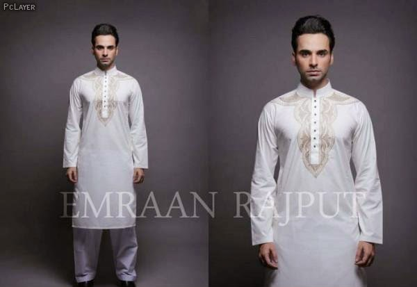 Latest Most Trendy Pakistani Boys Clothing Style For Engagement In
