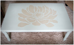 Anemone Coffee Table