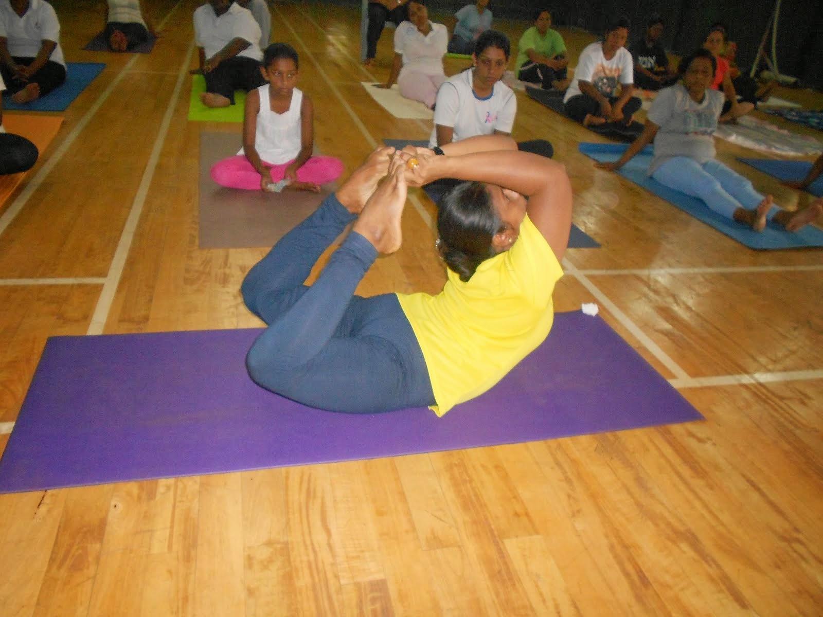 yoga-sri lanka