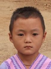 Chokchai - Thailand (TH-810), Age 6