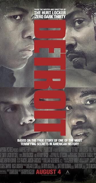 Detroit (2017) ταινιες online seires xrysoi greek subs