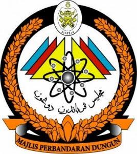 Jawatan Kerja Kosong Majlis Perbandaran Dungun (MPD) logo www.ohjob.info november 2014