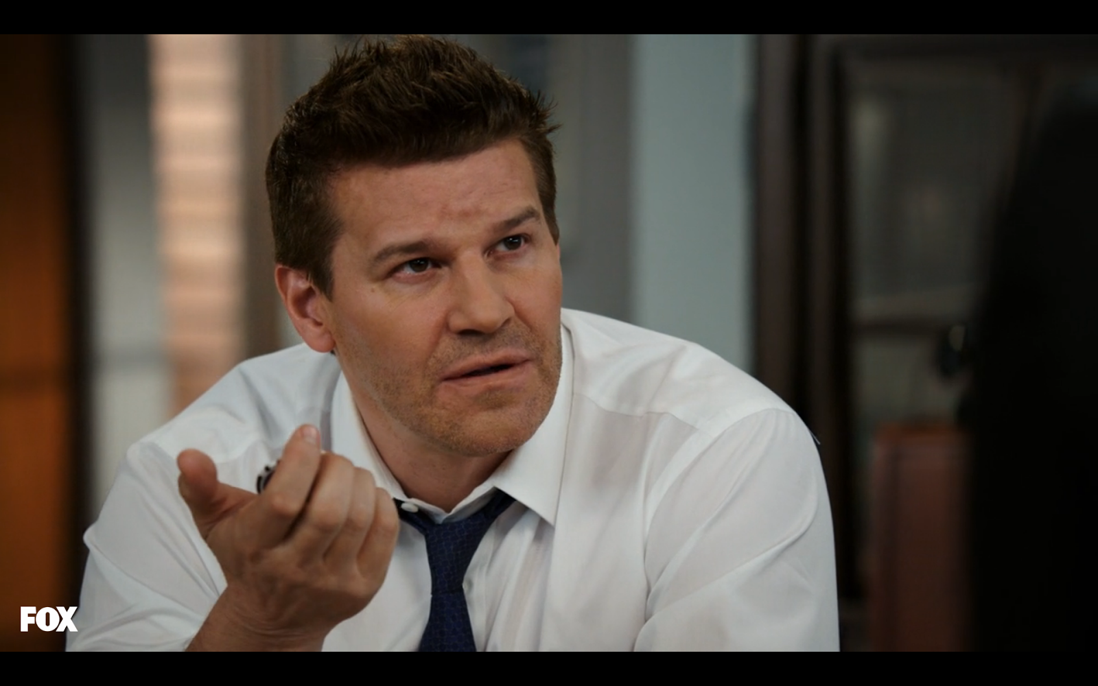 Bones - The Murder in the Middle East - Review