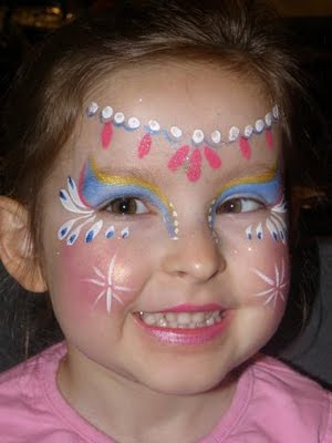 Simple Face Painting Ideas | eHow.com