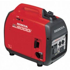 inverter generator honda eu2000i