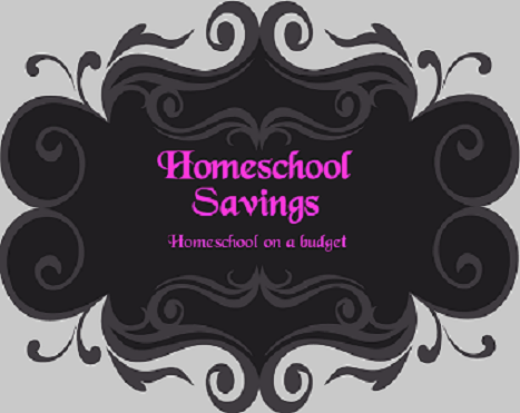 Homeschool Savings