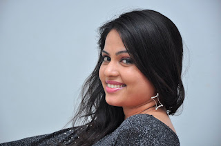 Chitralekha at omg audio function 039.JPG