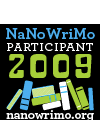 NaNoWriMo2009