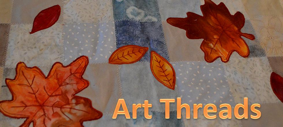 Art Threads