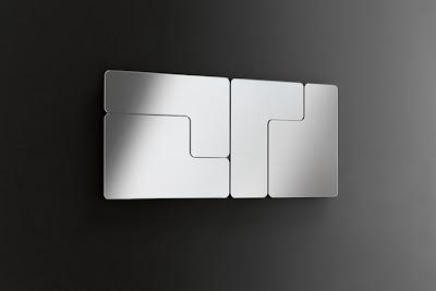 diseño de espejos