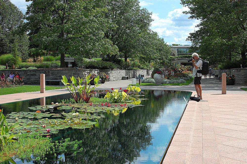 Majestic royal botanical gardens in toronto photos for The gardener burlington