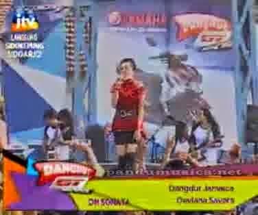 Album OM Sonata Live Dangdut GT Terbaru 2014