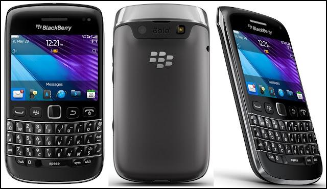 Blackberry Bold Bellagio punya kelebihan pada keypad qwerty yang ...