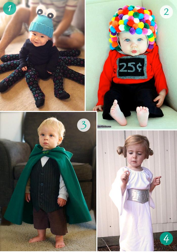 vestiti carnevale originali per bambini