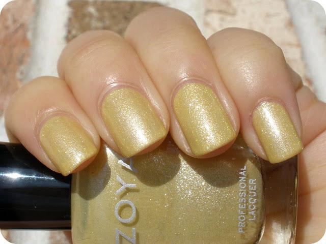 nail art nail As Unhas Decoradas coleção Zoya Primavera 2013