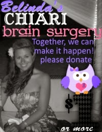 Belinda's Brain Surgery