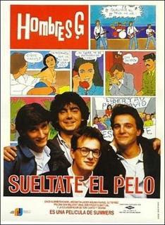 Hombres G: Suéltate el Pelo (1988)