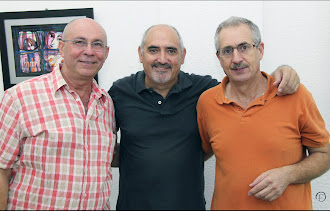 ANTONIO, FRANCHI y ESTEVE