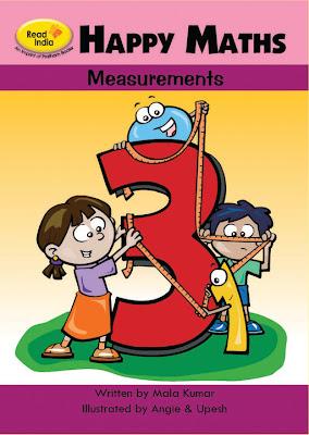 Happy Maths 3 - Measurements - 1001 Ebook - Free Ebook Download